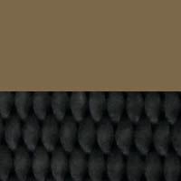 schwarz / braun